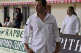 Γιάννης Διαμαντάκος: «Πρέπει να είμαστε προσεκτικοί κόντρα στον Έσπερο Λαμίας»