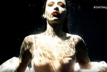 Το Next Top Model, το Aγρίνιο και το κολύμπι…