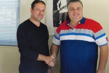 Δύο ακόμη υποψηφίους με τον συνδυασμό του παρουσίασε ο Νίκος Καραπάνος