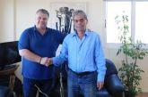 Ανακοίνωσε δύο υποψήφιους του συνδυασμού του ο Καραπάνος!