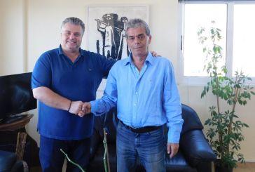 Ανακοίνωσε δύο υποψήφιους ο Καραπάνος!