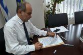 Καλεί τους πολίτες στην παρουσίαση του ψηφοδελτίου του στο Αγρίνιο ο Κατσιφάρας