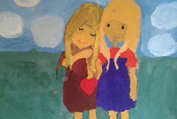 Βραβεύσεις από την Παιδική Πινακοθήκη Ελλάδας σε μικρούς…ζωγράφους του Λουτρού Αμφιλοχίας