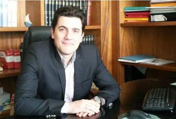 Μασούρας για δήμο Ακτίου-Βόνιτσας: κομματικά καπέλα δεν ταιριάζουν στο κεφάλαιο της αυτοδιοίκησης