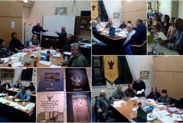 Μαθήματα ποντιακής διαλέκτου και φέτος στον Άγιο Κωνσταντίνο Αγρινίου