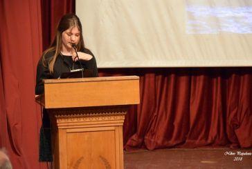 Κέρδισε το ενδιαφέρον η ποιητική συλλογή μαθήτριας Λυκείου του Μεσολογγίου (φωτο)