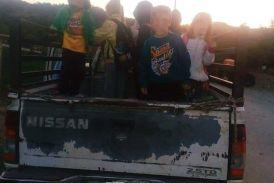 Μεταφορά  μαθητών σε καρότσα:  Τι απαντούν η Διεύθυνση Εκπαίδευσης και η Αντιπεριφέρεια Αιτωλοακαρνανίας