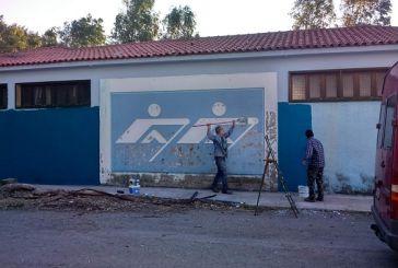 Δήμος Ναυπακτίας: προσφέρουν έργο οι εργαζόμενοι στα οκτάμηνα
