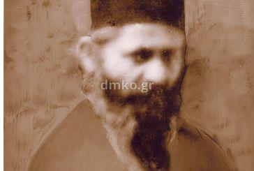 Iερομόναχος Βασίλειος Νασόπουλος: Ο εμπνευστής του γηροκομείου Αγρινίου που εκτέλεσαν οι Γερμανοί στην Αγία Λαύρα Καλαβρύτων το 1943