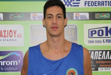 Νάσος Γκρέκας (ΑΟ Αγρινίου): «Όσα έχουμε κάνει κρίνονται σε πέντε αγώνες»