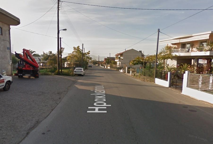Αγρίνιο: γιατί κάτοικοι και επαγγελματίες ζητούν να μην αλλάξει όνομα τμήμα της οδού Ηρακλείτου