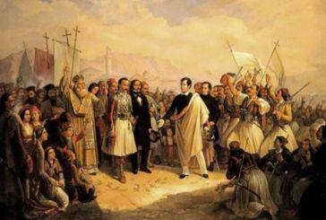 Στις εκδηλώσεις για τα 200 χρόνια από την Ελληνική Επανάσταση θα συμμετέχει ο «Όσιος Ευγένιος ο Αιτωλός»