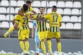Super League: Στην 8η θέση ο Παναιτωλικός