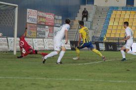 Δείτε τα γκολ του Παναιτωλικός- Λεβαδειακός (2-1)