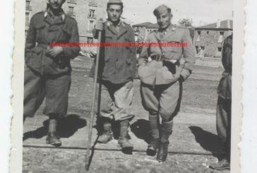 Οι Καπναποθήκες Παπαπέτρου την περίοδο της Κατοχής ως φόντος των κατακτητών