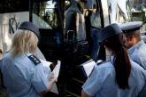 Παραβάσεις σε σχολικά λεωφορεία και στην Αιτωλοακαρνανία