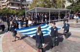 Εικόνες από την παρέλαση του Αγρινίου για την Επέτειο του «Όχι»