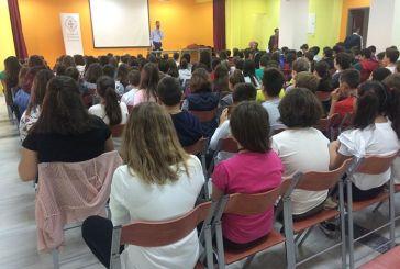 Αιτωλοακαρνανία: Μαθητές ενημερώθηκαν για την καθημερινότητα των ατόμων με προβλήματα όρασης
