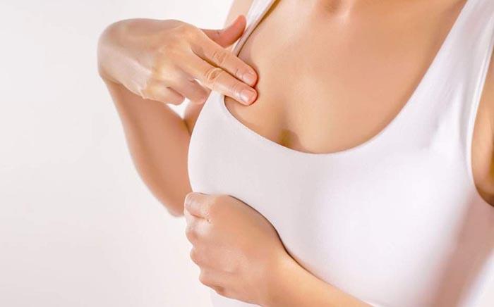 Εκπαίδευση στην ψηλάφηση μαστού στην 1η και 2η ΤΟΜΥ Αγρινίου