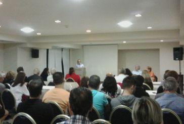 Δημοτικές εκλογές Αγρινίου: Αυτοί είναι οι πέντε πρώτοι υποψήφιοι της «Συμμαχίας Πολιτών»