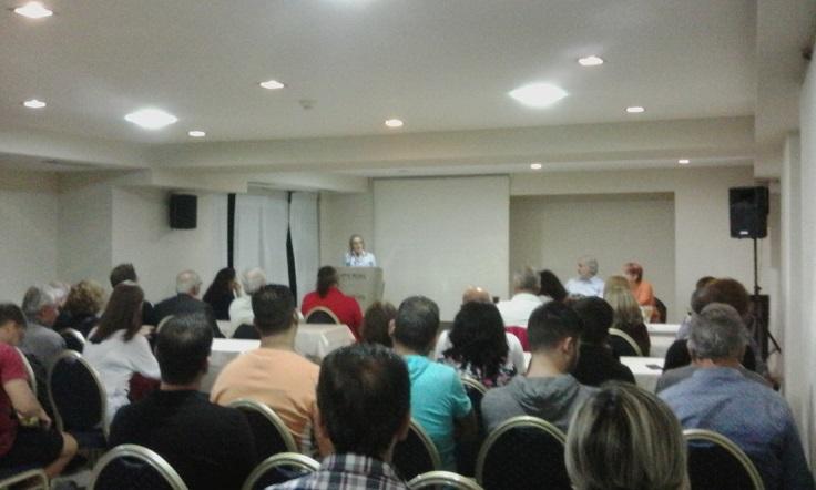 Δήμος Αγρινίου: τρεις ακόμη υποψηφίους της ανακοίνωσε η «Συμμαχία Πολίτων»