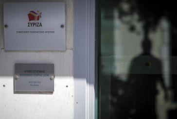 «Kλειδώνει» η στήριξη ΣΥΡΙΖΑ σε Κατσιφάρα