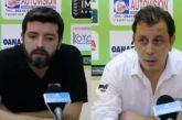 Οι δηλώσεις των προπονητών μετά το ΑΟ Αγρινίου – Έσπερος Λαμίας (video)