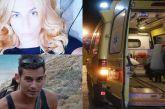 Τραγωδία στo Nιοχώρι: Θρήνος για τους δύο νέους που χάθηκαν