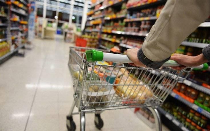 Κορωνοϊός – Σούπερ Μάρκετ: Τι αγόρασαν κατά 721% περισσότερο οι Έλληνες – Ποια προϊόντα «εξαφανίστηκαν» από τα ράφια