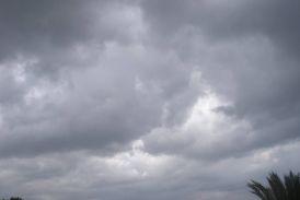 Πρόγνωση καιρού από 22 έως 25 Οκτωβρίου: βροχές και κρύο στην Αιτωλοακαρνανία
