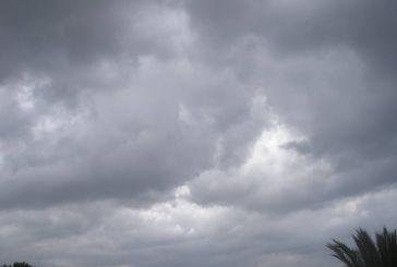 Ο καιρός έως και την Πέμπτη στην Αιτωλοακαρνανία