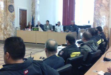Δήμος Αγρινίου: Επί τάπητος οι δράσεις Πολιτικής Προστασίας στη συνεδρίαση του συντονιστικού