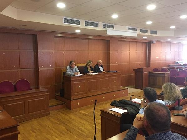 Σταρακά: το κεντρικό κράτος δεν προέβη στην αντιπλημμυρική θωράκιση στην Ιόνια Οδό