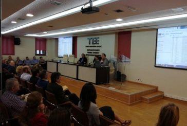 «e-ΑΔΕΙΕΣ – Σύστημα Ηλεκτρονικής Έκδοσης Οικοδομικών Αδειών», θέμα εκδήλωσης του ΤΕΕ στο Αγρίνιο