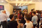 10 ομάδες ρίχτηκαν στο «κυνήγι του κρυμμένου θησαυρού» στο Αγρίνιο