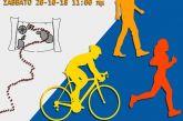 Δηλώσεις συμμετοχής για τον «Κρυμμένο θησαυρό» και για το «Τρέχω, βαδίζω, ποδηλατώ» στο Αγρίνιο
