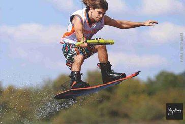 Το Σαββατοκύριακο στην Τριχωνίδα το 9ο Κύπελλο Trichonian Wakeboard