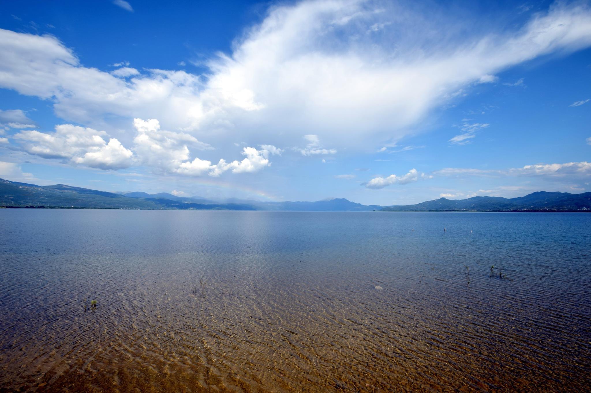 Πρόγνωση τριημέρου 12-14 Οκτωβρίου: καλός καιρός στην Αιτωλοακαρνανία
