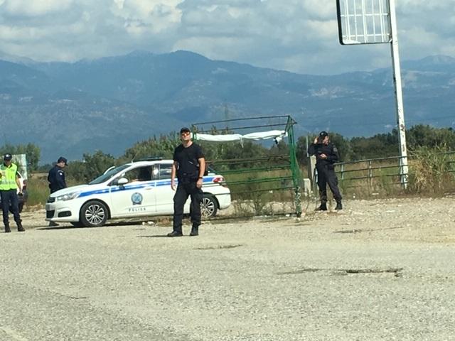 Δύο συλλήψεις οπαδών πριν τον αγώνα Παναιτωλικός-Παναθηναϊκός