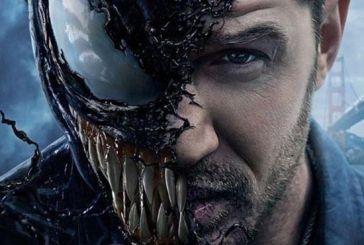 Το «Venom» η πρώτη προβολή του «Άνεσις» για τη φετινή σεζόν