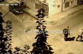 Δημοσιογράφος στον Βόλο ξυλοκοπείται στη μέση του δρόμου και οι περαστικοί… παρακολουθούν [βίντεο]