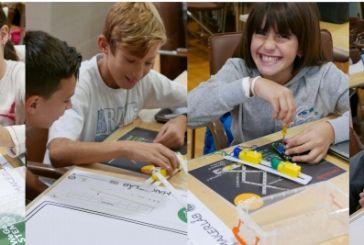 Ξεκίνησε από το Αγρίνιο η δράση WeGoSTEM Greece: μαθητές κατασκευάζουν ρομποτικό μηχανισμό
