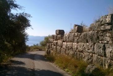 Το αρχαίον Φίστυον στη Νερομάνα Τριχωνίδας