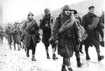 Οι πεσόντες Ξηρομερίτες του ελληνικού στρατού ξηράς κατά τη διάρκεια του Β' παγκοσμίου πολέμου