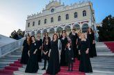 Η χορωδία «Αγία Σκέπη» του Αγρινίου στο  Διεθνές Φεστιβάλ της  Θεσσαλονίκης