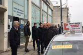 Στον «αέρα» παραμένουν οι εξετάσεις υποψήφιων οδηγών- Κινητοποίηση εκπαιδευτών στο Αγρίνιο