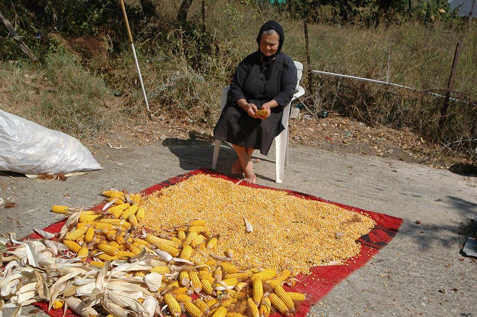 Παλιές παραδοσιακές ασχολίες στην Αιτωλοακαρνανία
