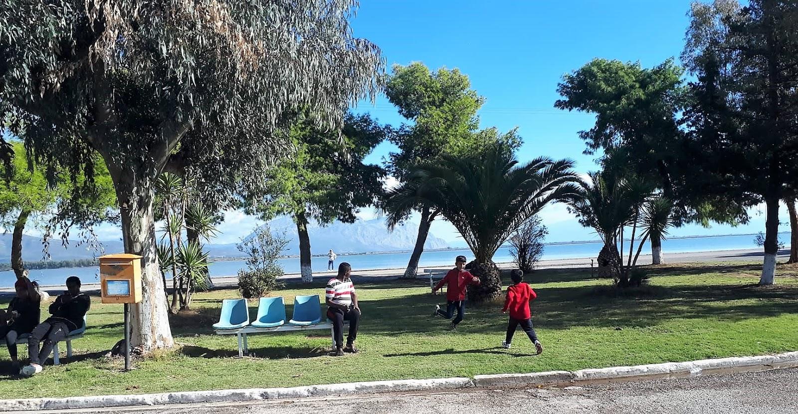 Από την Υποσαχάρια Αφρική οι πρόσφυγες που φιλοξενούνται στο Μεσολόγγι