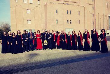 H Αγρινιώτικη χορωδία «Αγία Σκέπη» βραβεύτηκε για τη συμβολή της στην ανάδειξη της παραδοσιακής μουσικής