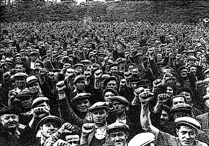 Εκδήλωση του ΜΕΤΑ στο Αγρίνιο για τα 100 χρόνια της ΓΣΕΕ